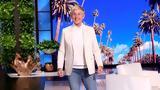 Ellen DeGeneres,