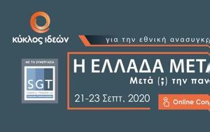 Κύκλος Ιδεών, Οικονομία Ταμείο Ανάκαμψης, Ιστορία Μετά, Πανδημία, kyklos ideon, oikonomia tameio anakampsis, istoria meta, pandimia