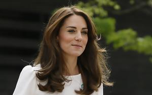 Kate Middleton, Diana