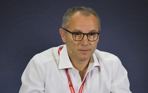 O Στέφανο Ντομενικάλι CEO, O stefano ntomenikali CEO