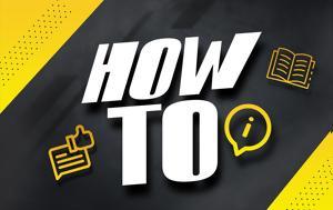 OS14, Tips, [How ]