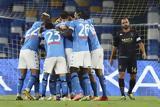 Serie A –, Νάπολι,Serie A –, napoli