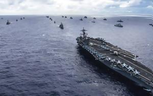 Pentagon, 500-ship Navy