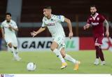 ΑΕΛ – Παναθηναϊκός 0-1 LIVE, Διούδης,ael – panathinaikos 0-1 LIVE, dioudis