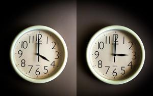 Η απόλυτη ανατροπή με την αλλαγή ώρας και την κατάργηση