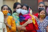 Οργή, Ινδία, Πέθανε, 19χρονη, – Διαδηλώσεις,orgi, india, pethane, 19chroni, – diadiloseis