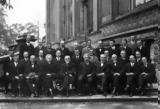 Οι αρχιτέκτονες της σύγχρονης επιστήμης στην πιο «έξυπνη» φωτογραφία του κόσμου,
