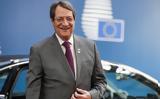 «Θα υπερασπιστώ αυτό που με αίμα ο κυπριακός λαός κατόρθωσε να μας παραδώσει»,