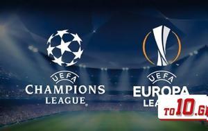 Βαθμολογία UEFA, ΑΕΚ, Ελλάδα, vathmologia UEFA, aek, ellada