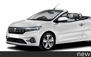 Renault, Dacia