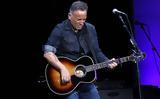 Έρχεται, Bruce Springsteen's Letter, You,erchetai, Bruce Springsteen's Letter, You