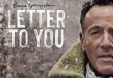 Μπρους Σπρίνγκστιν, Ντοκιμαντέρ, Letter, You,brous springkstin, ntokimanter, Letter, You