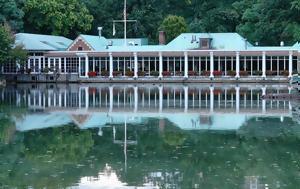 Loeb Boathouse, Έκλεισε, Σέντραλ Παρκ, Loeb Boathouse, ekleise, sentral park