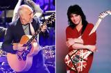 Pete Townshend, Έλπιζα, Van Halen, Πρόεδρος,Pete Townshend, elpiza, Van Halen, proedros