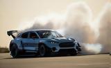 Ford,Goodwood Speed Week Festival 2020