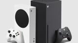 Microsoft, Xbox Series X,Xbox Series S
