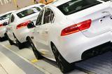 Χαμηλή, Jaguar XE XF, F-Type,chamili, Jaguar XE XF, F-Type