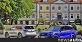 Διαθέσιμα, VW Touareg Hybrid, Touareg R PHEV,diathesima, VW Touareg Hybrid, Touareg R PHEV