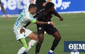 Super League 1, ΟΦΗ-Παναθηναϊκός, 2-1 B΄ημίχρονο, Super League 1, ofi-panathinaikos, 2-1 B΄imichrono