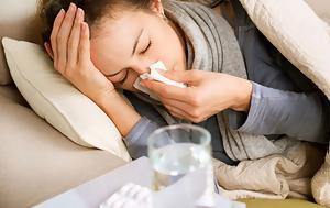 Πως να νικήσετε τη χειμωνιάτικη γρίπη με διατροφικά «όπλα»!