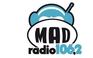 Δείτε, Mad Radio 1062, deite, Mad Radio 1062