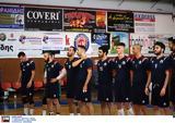 Τέλος, Ηρακλής, Volley League,telos, iraklis, Volley League