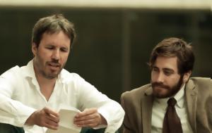O Dennis Villeneuve, Jake Gyllenhaal, – Cineramen