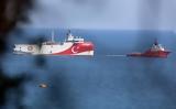 Navtex, Oruc Reis, Τουρκία,Navtex, Oruc Reis, tourkia