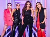 Little Mix,MTV EMA 2020
