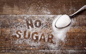 10 τρόποι να διώξετε τη ζάχαρη από τη ζωή σας