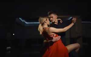 Το tango μπορεί να σου αλλάξει τη ζωή και αυτοί είναι οι λόγοι να το βάλεις στην καθημερινότητά σου