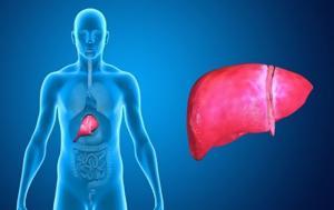 9 σημάδια που στέλνει το σώμα ότι το συκώτι σας κινδυνεύει