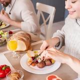 Το κόλπο που θα σας βοηθήσει να τρώτε πιο αργά και προσεκτικά,