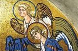Άγγελοι,angeloi