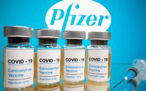 Εμβόλιο Pfizer, Πότε, Ελλάδα, emvolio Pfizer, pote, ellada