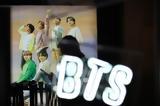 BTS,MTV 2020