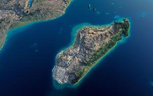 Τεκτονικές, Μαδαγασκάρης, tektonikes, madagaskaris
