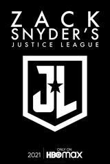 Snyder Cut,Justice League – Cineramen