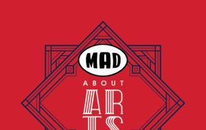 Mad About Arts, Campari