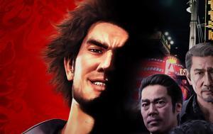 Yakuza, Like, Dragon – Review