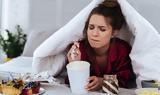 Τα τρόφιμα που μειώνουν το άγχος και σας ηρεμούν,