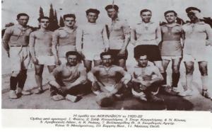 103, – Α Σ, Αθηναϊκός 1917, 103, – a s, athinaikos 1917