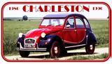 Ιστορία, Citroën 2 CV, Charleston,istoria, Citroën 2 CV, Charleston