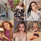 6 γυναίκες που δείχνουν πως τα πρότυπα ομορφιάς,είναι για να σπάνε