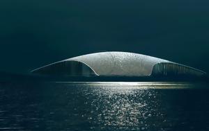 Whale, Αρκτικό Κύκλο, Whale, arktiko kyklo