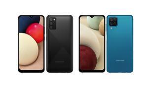 Samsung Galaxy A12, A02s, Επίσημα, 5 000mAh, Samsung Galaxy A12, A02s, episima, 5 000mAh