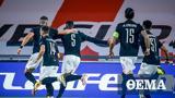 Europa League, Αϊντχόφεν - ΠΑΟΚ 1-2 Β, - Δείτε,Europa League, aintchofen - paok 1-2 v, - deite
