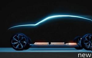 Η GM ανακοινώνει το ηλεκτρικό της μέλλον