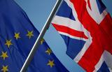 Brexit, Λονδίνο, Μπαρνιέ…,Brexit, londino, barnie…