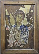 Αρχάγγελος Μιχαήλ -11ος,archangelos michail -11os